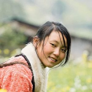 Bhutanese Language Faculty Head