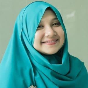 Urdu Language Faculty Head
